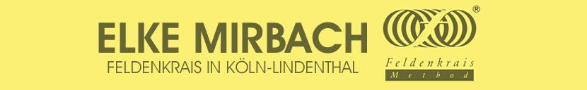 Feldenkrais Praxis Mirbach Köln-Lindenthal